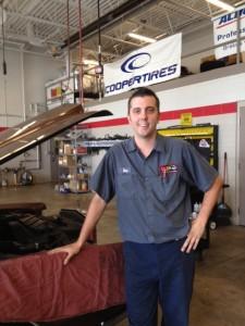 strongsville, rad air, auto, repair, radair
