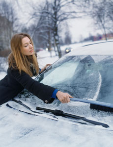warm up, car, idle, ohio, winter, engine, repair
