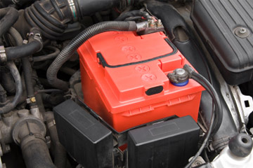 How To Know If Car Battery Died