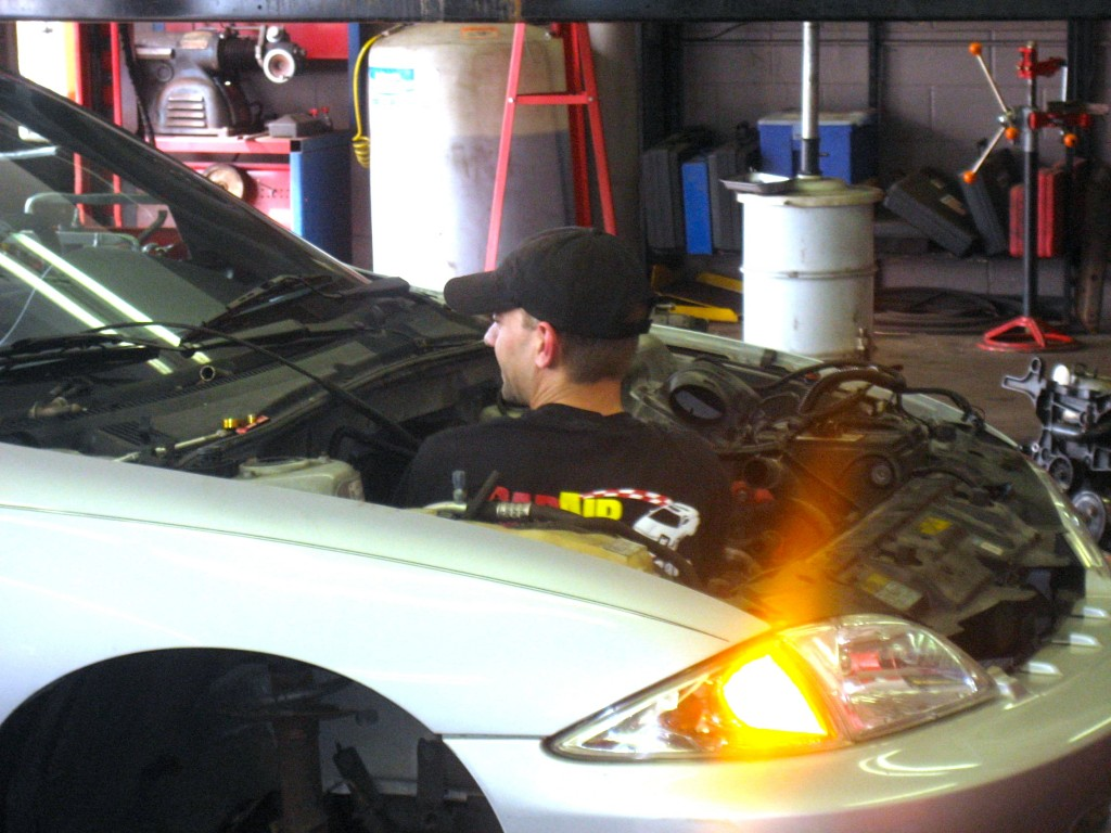 Automotive Repair Resources and Car Care Tips | Rad Air - Part 19