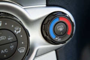 Automotive Heating and Cooling