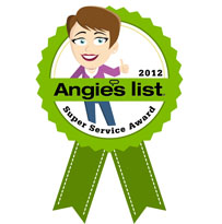 award, rad air, car care, angies list