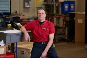 Sean, Rad Air, RadAir, Auto, Repair, Car, Care, Car Care, Car Maintenance, Mechanic