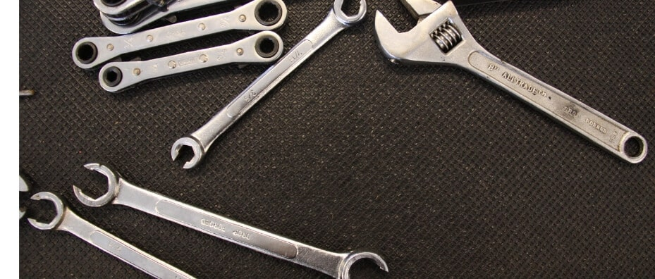 wrenches